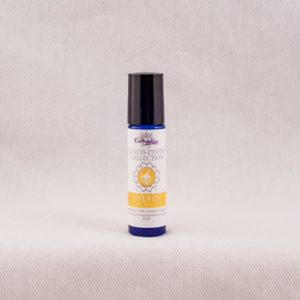 Energy Wellness Essentials Rollerball