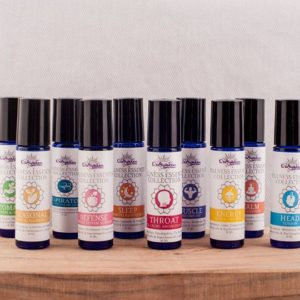 Wellness Essential Oils for Everyday Life